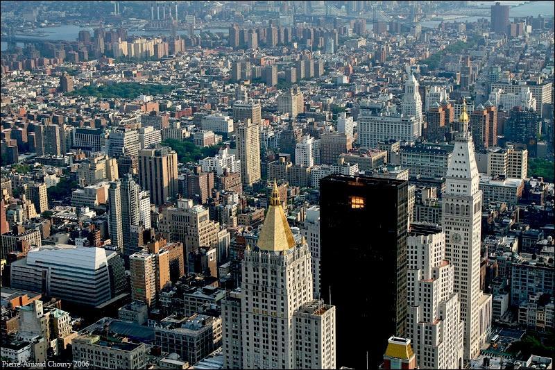 De quelle ville est tirée cette photo ?