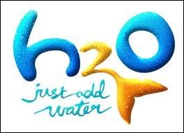 Quel genre de série est H2O ?