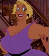 De quelle boutique sort Anastasia lorsque Sophie leur fait faire du shopping ?