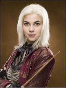 Qui est la fille d'Andromeda, la cousine de Sirius ?