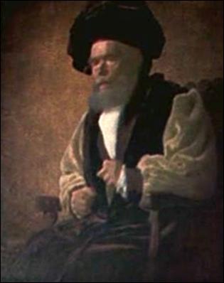Qui fut l'arrière-arrière-grand-père de Sirius et directeur de Poudlard ?