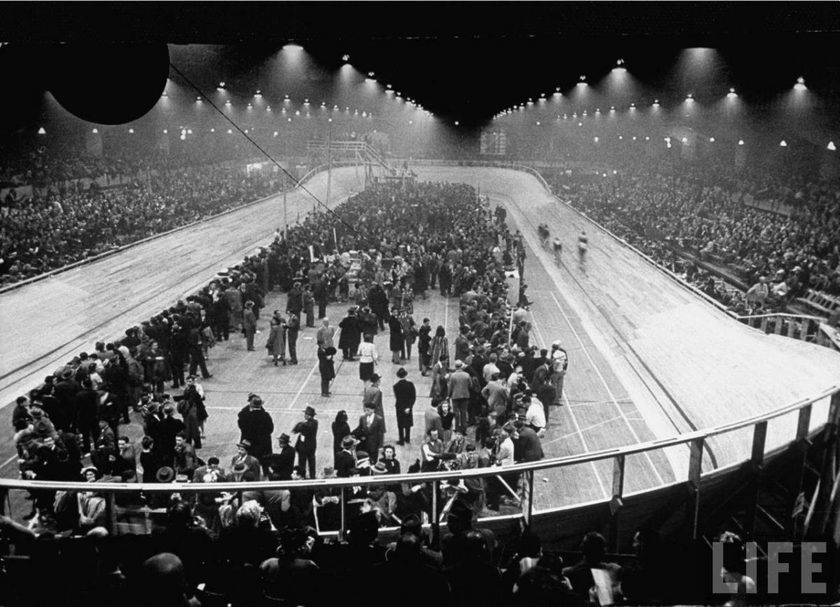 La rafle du Vélodrome d'Hiver. seconde guerre mondiale