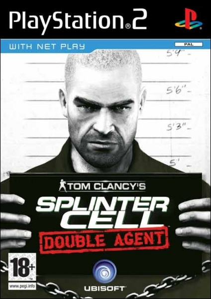 Quand  Splinter Cell Double Agent  est-il sorti sur PS2 ?