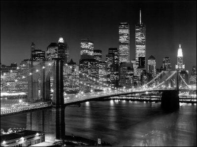 Comment surnomme-t-on la ville de New York ?