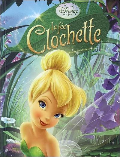 Combien de fidèles amies la Fée Clochette possède-t-elle ?