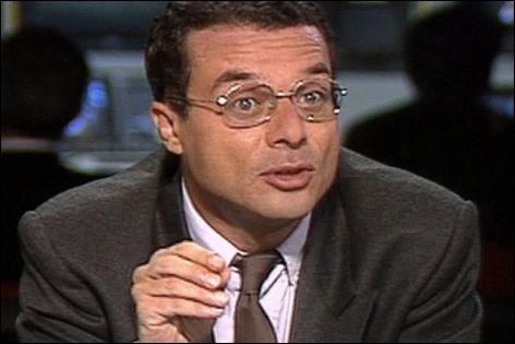 Gilles Boulouque a enquêté sur les attentats qui ont frappé la France en 1986. Ses investigations le menèrent sur la piste de Wahid Gordji, n° 2 de l'ambassade...