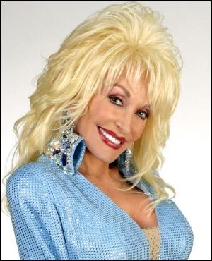Qui joue le rôle de tante Dolly ?