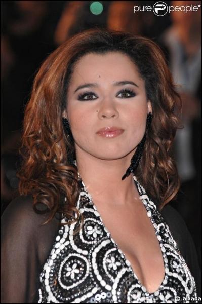 Chimène Badi est une grande chanteuse, mais grâce à quelle émission sa voix a-t-elle été mise au grand jour ?