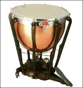 Comment nomme-t-on cet instrument ?