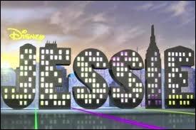 Combien de personnages principaux y a-t-il dans la série Jessie ?
