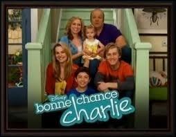 Dans bonne chance Charlie qui est Charlie ?