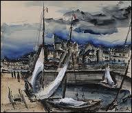 Qui a peint Port de Honfleur ?
