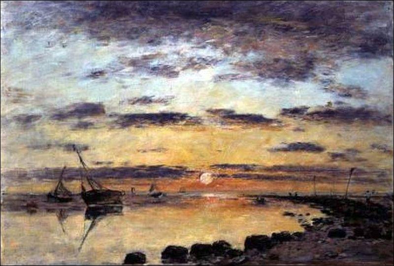 Qui a peint Le Havre ?