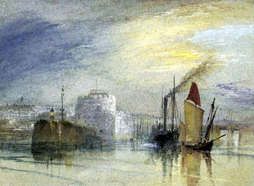 La Normandie en peinture