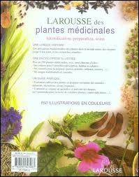 Cette méthode thérapeutique utilise l'action des plantes médicinales. Il s'agit de . .