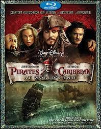 En quelle année le film  Pirates des Caraïbes 3  est-il sorti ?
