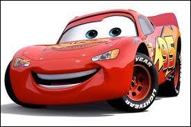 Quelle écurie Flash McQueen rêve-t-il d'intégrer ?