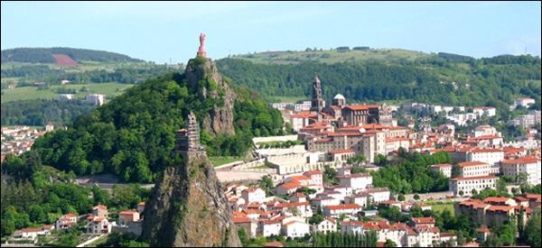 La ville du Puy en Haute-Loire est connue pour ses lentilles vertes, mais de quelle variété sont celles-ci ?