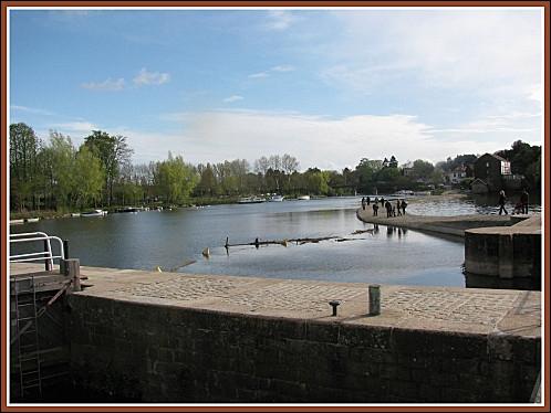 Quelle est la particularité du boudin de Vertou en Loire-Atlantique ?