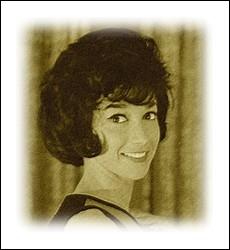 Cette compositrice et interprète d'origine italienne rencontre un immense succès en 1963 avec ... .