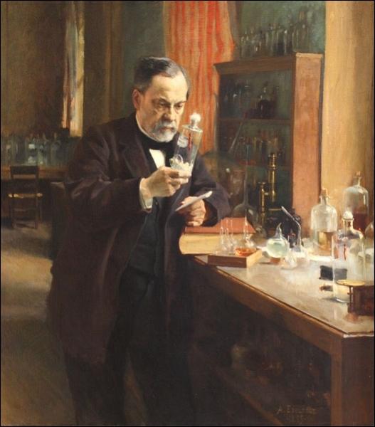 Pasteur était-il un grand médecin ?