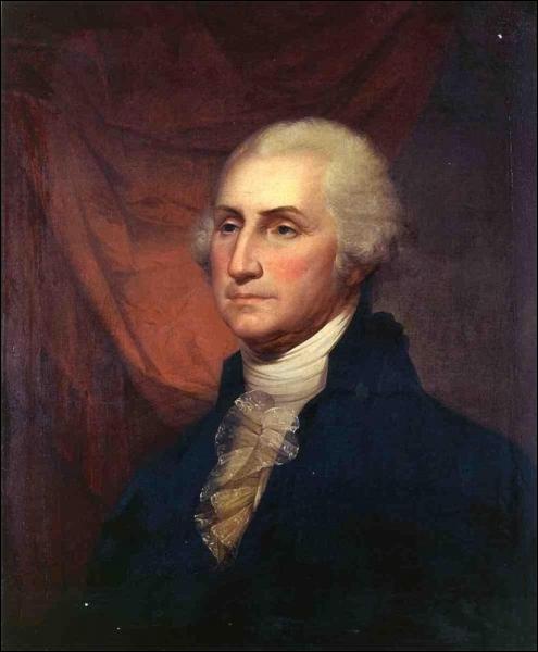 Quel a été le premier président des États-Unis ?