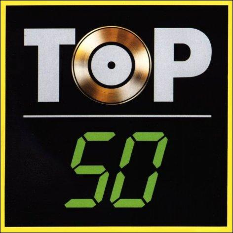 Voici le logo du Top 50 ; mais quel est le titre du générique de l'émission ?