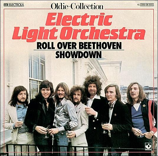La chanson  Roll over Beethoven  (1973), d'Electric Light Orchestra fait référence à la symphonie n°5 de Beethoven, mais de quel musicien cette chanson est-elle une reprise ?