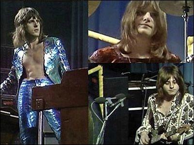Où a lieu le concert enregistré pour l'album live  Pictures at an Exhibition  d'Emerson, Lake & Palmer où l'on entend  Nut Rocker  reprenant un morceau de Tchaïkovsky ?