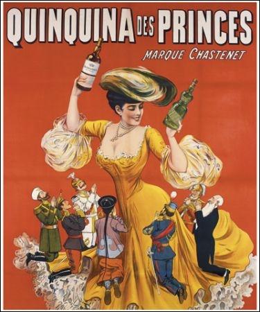 Le Quinquina entre dans la composition de beaucoup d'alcools, réputé autrefois pour lutter contre le paludisme, de quelle partie de l'arbuste portant son nom est-il issu ?