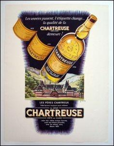 Dans quelle ville isèroise se trouve la distillerie de la Grande Chartreuse ?