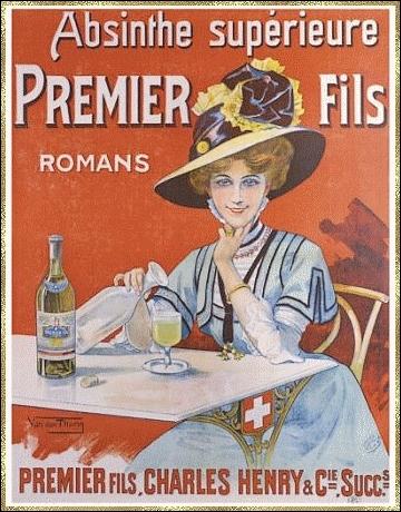 A l'origine, boisson médicinale, pourquoi conseillait-on l'absinthe aux soldats français colonisant l'Algérie ?