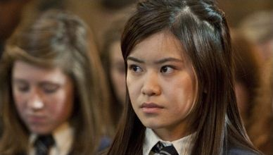 Harry Potter : Cho Chang