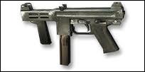 Quel est le nom de cette arme ?