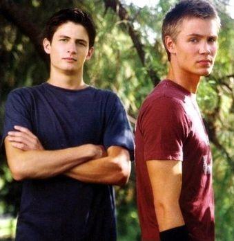 Les frères Scott (saison 1)