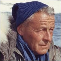 Explorateur polaire français (1907-1995).