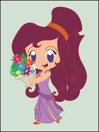 Qui est cette princesse chibi ?