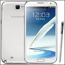 Comment se nomme ce smartphone ?