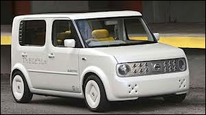 Quelle est cette voiture ?