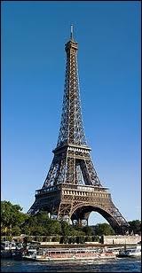 Quel est ce monument célèbre ?
