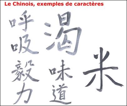 Dans quel pays parle-t-on le mandarin ?