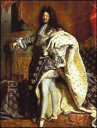 Quel était le brillant surnom de Louis XIV ?