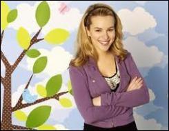 Quel est le VRAI prénom de la jeune fille qui est le personnage principal de la série ?