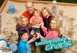 Série Disney Channel : Bonne chance Charlie