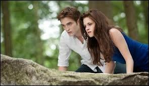 Qui accompagne Bella chasser ?