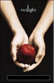 Comment s'appelle le tome 1 de  Twilight  ?