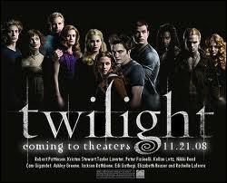 Comment se termine l'histoire de  Twilight  ?