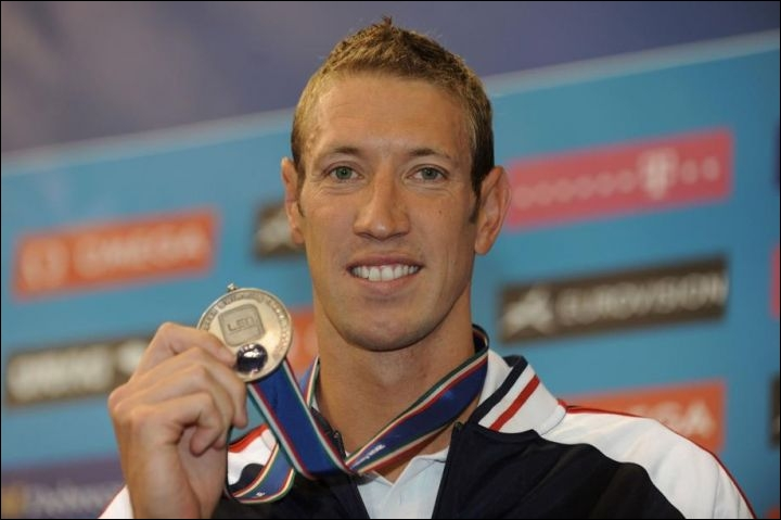 Qui est ce nageur ?