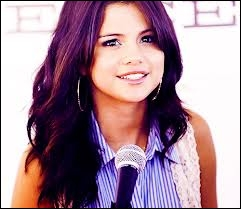 Parle-t-on de Selena dans la chanson ?