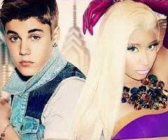 Beauty and a beat-(Nicki Minaj feat Justin Bieber)